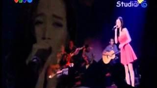 (Acoustic) Xóa - Đông Nhi | 2M Box_25/12/2013