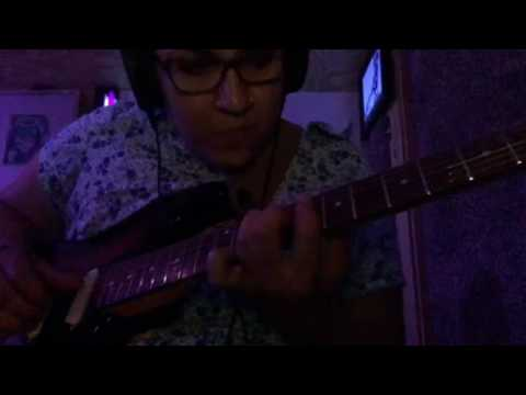 Guitar Cover Attempt - Miguel - ...a beautiful exit mp3