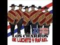 A la Una Amanecí   El Sombrero de Paja    -  Los Charros de Luchito y Rafael