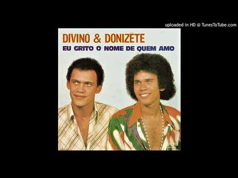Divíno & Donizete -  Motel Mineiro (Joaquim Moreira-Divino)