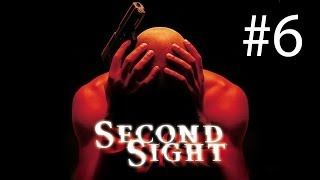 Second Sight Part 6: Madness (PC/Xbox/PS2/Gamecube) HD