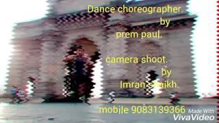 Dance tadka Prem paul