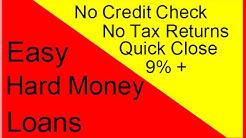 Hard Money Lenders Plano TX - Commercial - Residential - Real Estate Investors