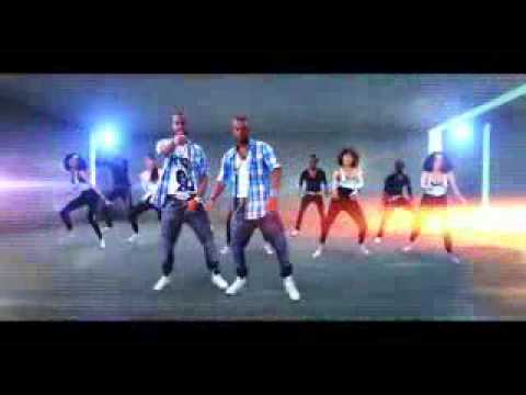 Les Jumo Feat Mohombi   Sexy Official Video