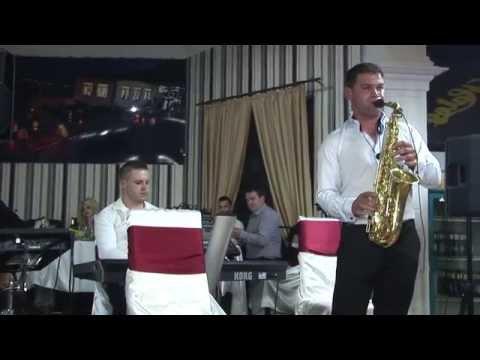 Ovidiu Pas - Live - Nunta - Pensiunea Cora Hateg - 2015