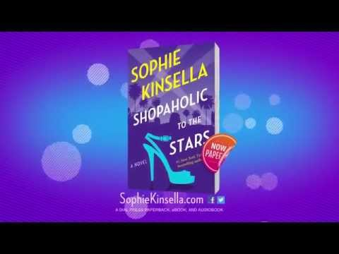 Shopaholic To The Stars By Sophie Kinsella (Now In Paperback!)