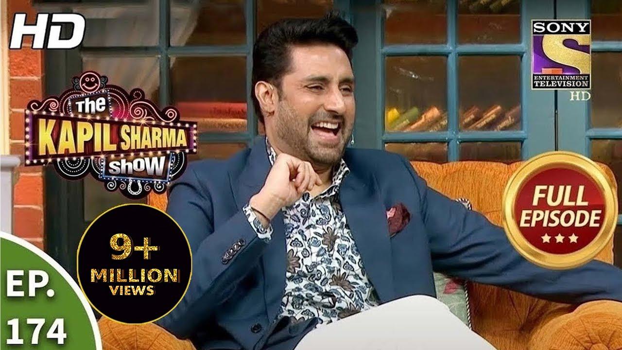 Download The Kapil Sharma Show Season 2 - The Big Bull Stars Are Here - Full Ep - 174 - 10th Jan, 2021