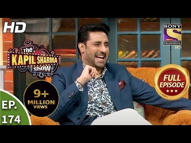 The Kapil Sharma Show Season 2 - The Big Bull Stars Are Here - Full Ep - 174 - 10th Jan, 2021
