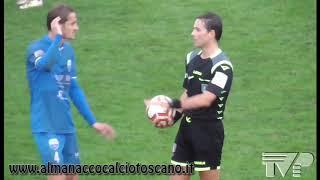 Serie D Girone E Foligno-Scandicci 1-1