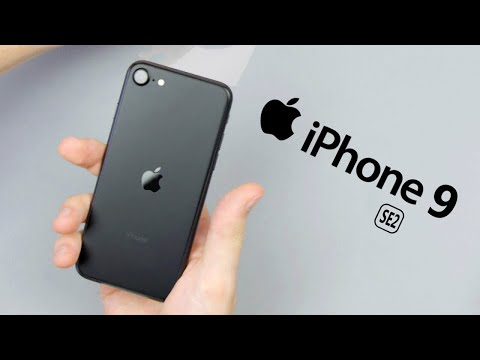 Iphone 9 Plus (2020) - Official Release Date & Price, Not A Joke!!