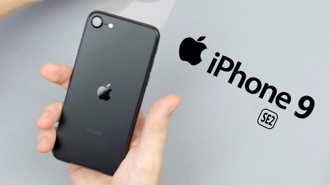 iphone 9 Plus (2020) – Official Release Date & Price, Not A Joke!!