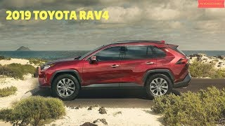 2019 Toyota RAV4 - Interior and Exterior - Phi Hoang Channel.