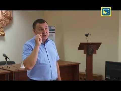НПП Респиратор Эфир 21 09 2014