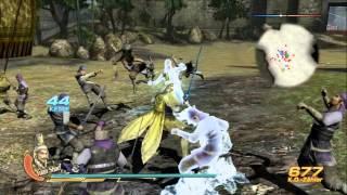 Let's Play Dynasty Warriors 8 Xtreme Legends [German] Part 20: Andere - Familien Wettstreit