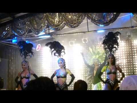 Starz Club Show (Chaweng beach Koh Samui, Thailand)