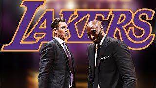 LA Lakers vs Thunder