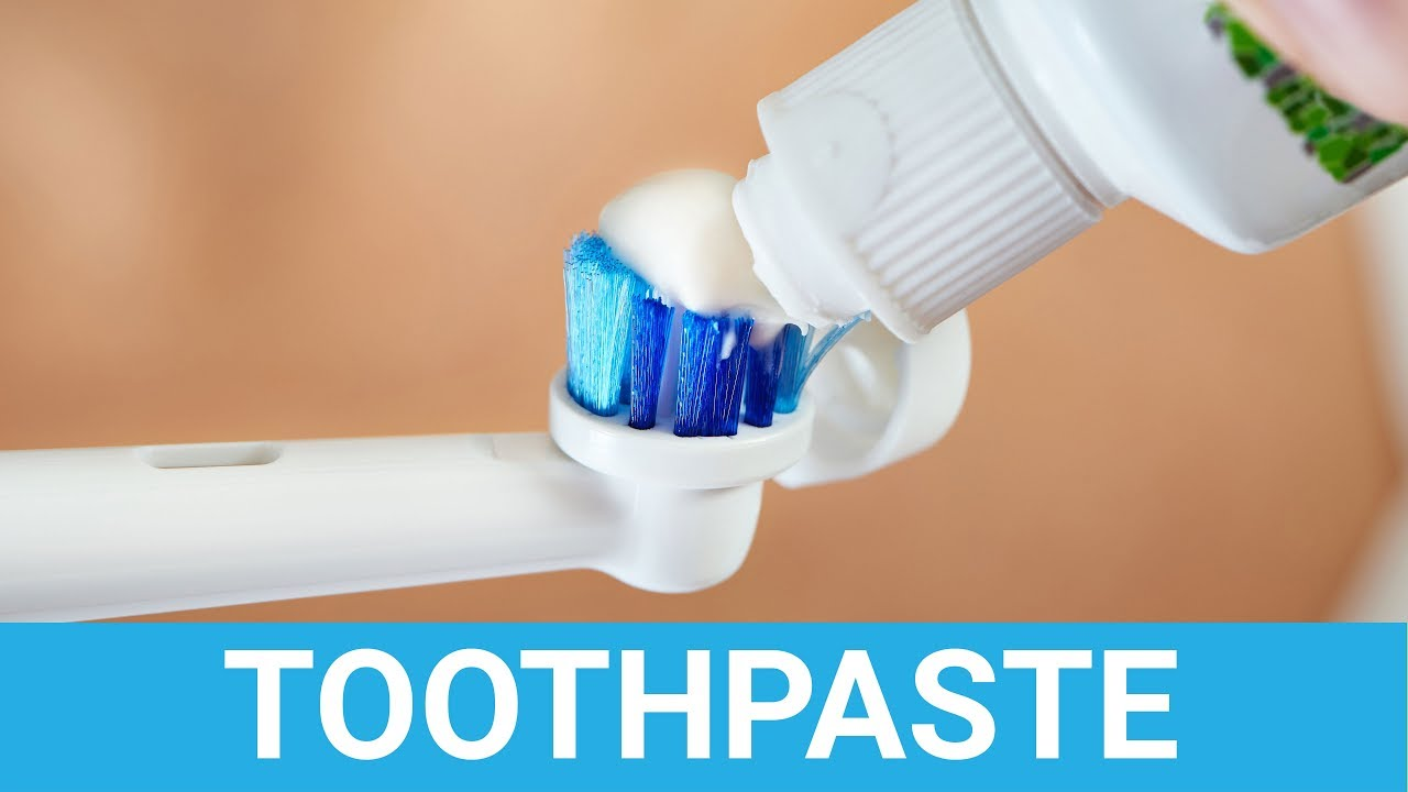 Download Fluoride Toothpaste - Why Is It Good For Your Teeth?