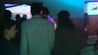 Poprawiny Studniówki - Czarnocin 2014 - DJ Hajdi & Ann.K - Gaz Gaz Gaz - cz. 3