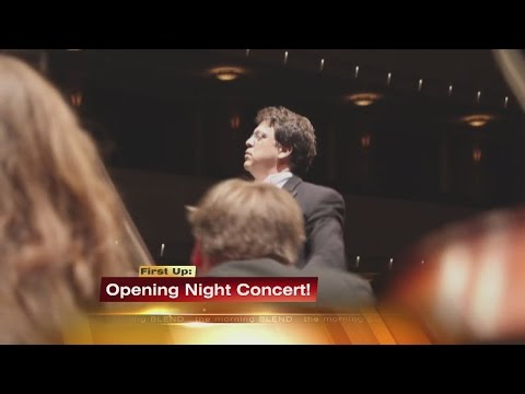 Opening Night Concert! 9/11/15