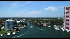Boca Raton Florida Drone