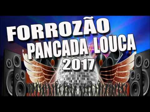 FORROZÃO PANCADA LOUCA - CD PROMOCIONAL 2017 COMPLETO