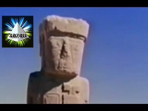 In Search of Ancient Aliens 🔎 Ancient Astronaut Theory UFO Documentary 👽 Outer Space Connection 2