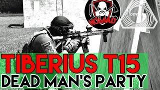 Tiberius T15 | Dead Man
