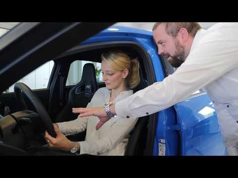 Autohaus Willig GmbH Ford Händler | In Bad Krozingen
