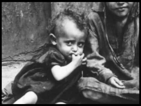 kinder im warschauer ghetto children in the warsaw ghetto youtube
