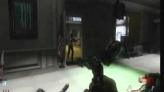 "Black Ops Zombies Mode: ""The Pentagon"" (Italian Language)"