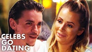 Sam Craske Admits Feelings To Olivia Attwood And Then Dumps His Date?! | Celebs Go Dating