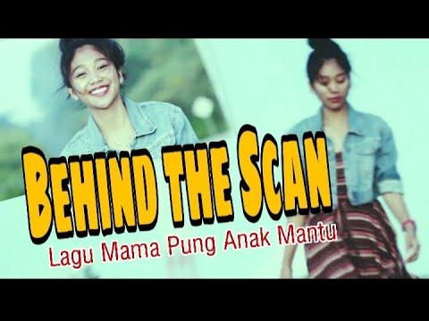 Behind the Scane Lagu Ambon Mama Pung Anak Mantu//Cover : Angelin Anunu// Doddie Latuharhary