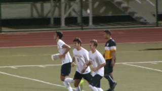 Robinson's Late Goal Lifts Explorers
