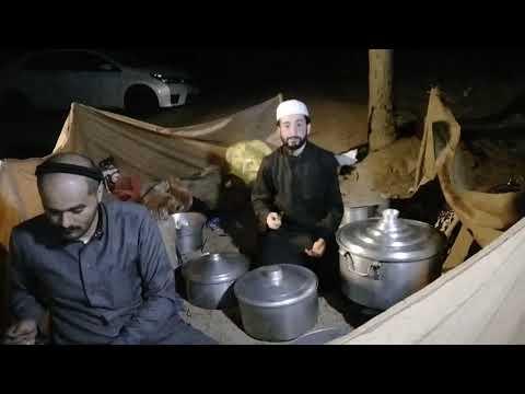 kitchen with the friends saudi arab