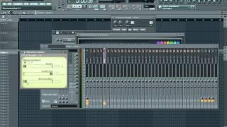 AP Academy - FL Studio Zuur Synth Tutorial
