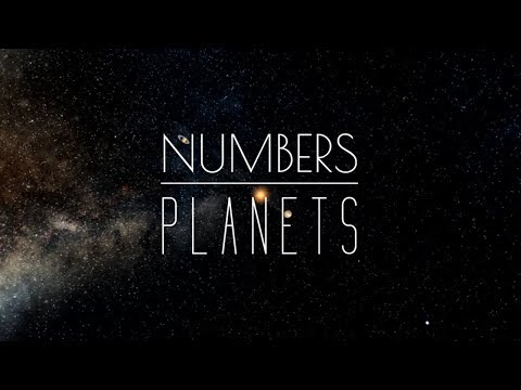 Numbers and Planets In Numerology