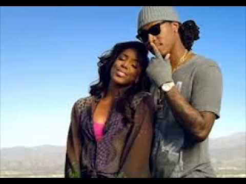 Future - Neva End (remix) ft. Kelly Rowland Instrumental