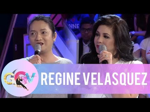 GGV: Anton Diva recalls how important Regine Velarquez is to her