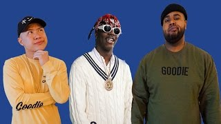 Is Lil Yachty DESTROYING Hip-Hop