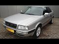 Audi 80 2.6 E quattro