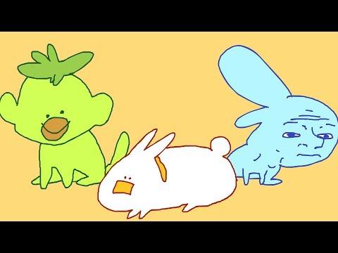 Pokemon Agate and Opal trailer 2Kaynak: YouTube · Süre: 5 dakika14 saniye