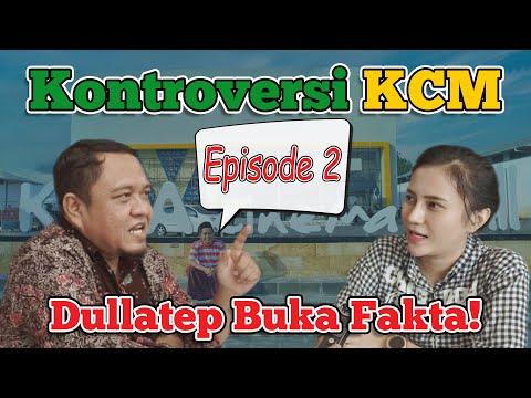 Dullatep Buka Fakta! - Kota Cinema Mall (KCM) [part 2]