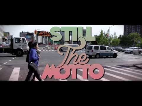 CJ Fly - Still The Motto