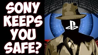 PlayStation wants to listen to your private chats to keep you safe! Sony goes full 1984!