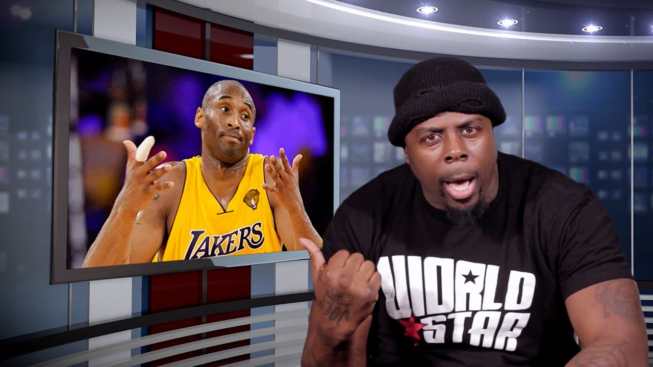 What's Trending: ISIS Killed Biggie? Boosie Fights Cancer, Best Kobe Bryant Moment & More!
