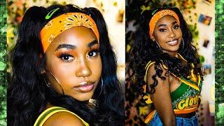 Gambar cover Bring It On CLOVERS X EUPHORIA Halloween DIY Transformation | BiLace Wig