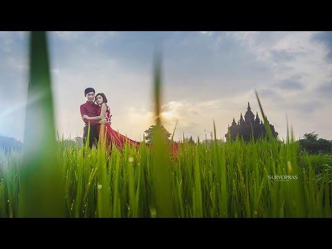 Elny & Hendrik - Fated to Love