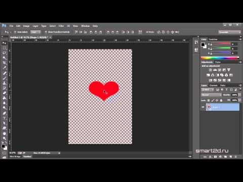 Уроки Фотошопа для начинающих, как пользоваться Photoshop