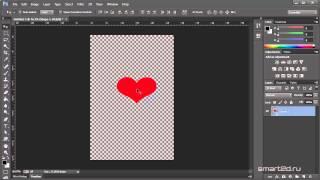 Видео уроки Фотошопа для начинающих. Урок #3. Концепция слоев в Фотошопе(Курс по фотошопу http://smart2d.pro/ Видео уроки Фотошопа для начинающих Слои в Фотошопе это самая важная тема..., 2014-05-07T17:32:50.000Z)