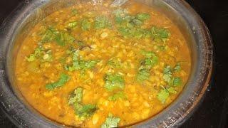 Torai (Nenua)  moong dal ki sabzi--इतनी मजेदार और झटपट  रेसिपी बनाएं